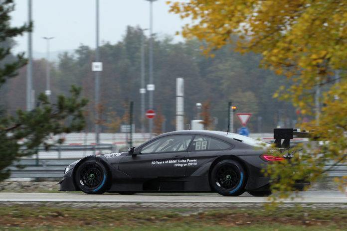 ,BMW Turbo Power,Motorsport,DTM,BMW Motorsport,Sport,BMW M4,Dingolfing,BMW M4 DTM,Bruno Spengler