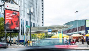 Frankfurt,Frankfurter Buchmesse,Ausstellung,Medien/ Kultur,Medien,Presse,Nachrichten,Frankfurter Buchmesse 2018, Sicherheit,Auszeichnung