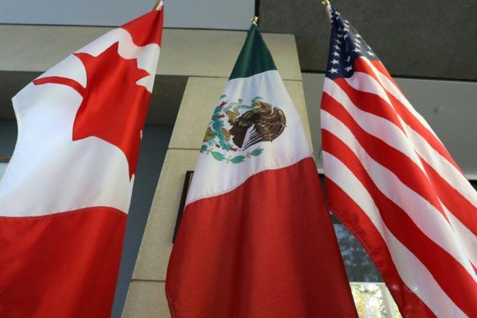 Nordamerikanischen Freihandelsabkommens,Nafta,USA-Mexiko-Kanada-Abkommen,USMCA,Politik,Ausland,Außenpolitik