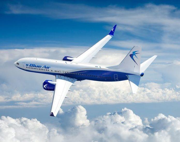 Blue Air ,Stuttgart, Turin,Nachrichten,News,Luftverkehr,Urlaub,Tourismus