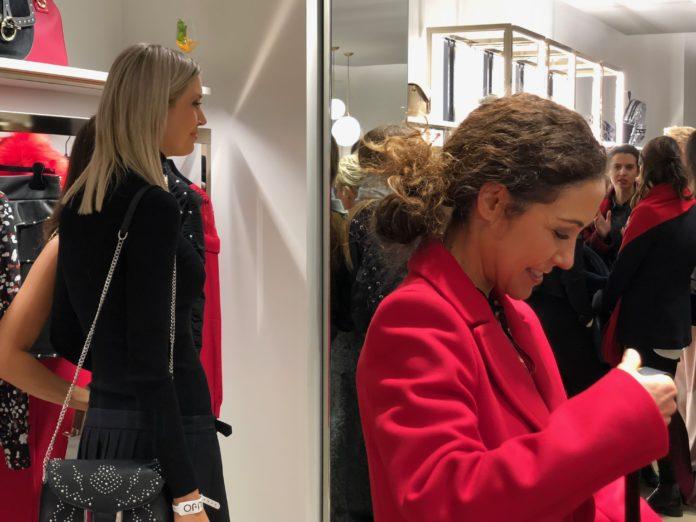 #liujo, #berlin, #store, #opening, #jkrproductions, #women, #fashion, #blancasuarez, #blanca ,#suare,#visitberlin,#liujoberlin,#beauty,#schön,#mode,Liu Jo ,Berlin,Medien,Fashion, Nachrichten,Presse