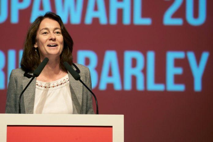 Katarina Barley ,Politik,Nachrichten,Presse,Aktuelles,Musterfeststellungsklage