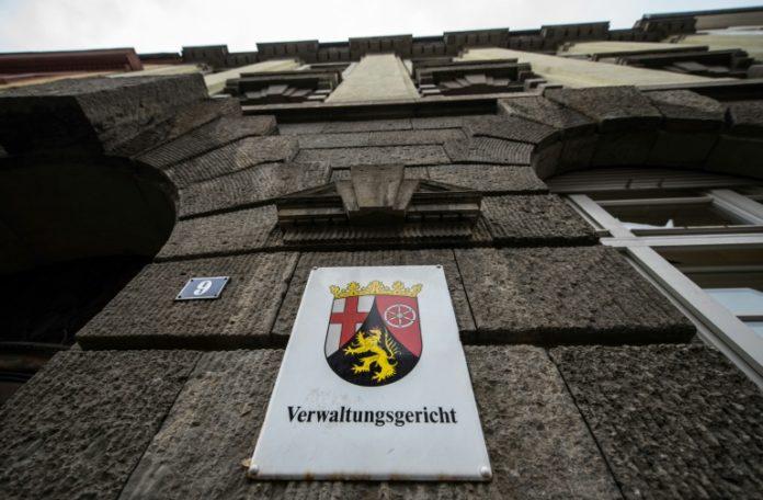 Diesel-Fahrverbote,Mainz,Verwaltungsgericht,News,Presse,Nachrichten