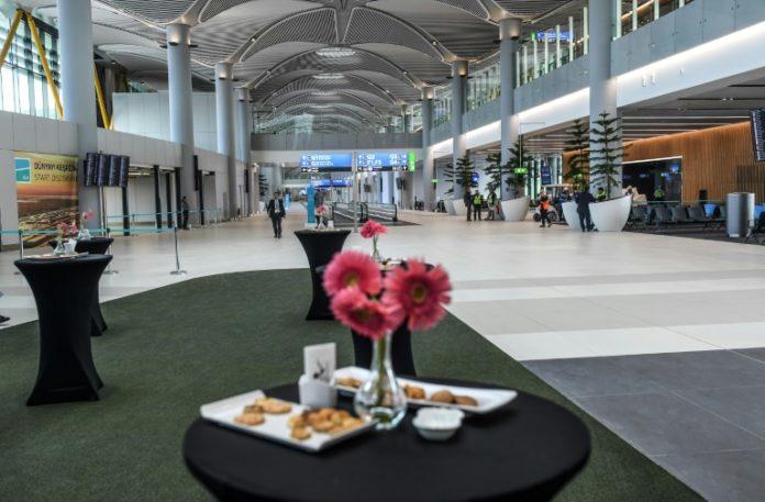 Airport , Istanbul,Nachrichten,News,Präsident, Recep Tayyip Erdogan ,