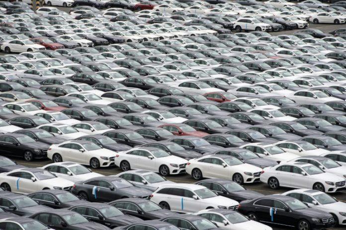 EU-Neuwagenmarkt,Auto,Diesel,Dieselskandal,CO2,Nachrichten
