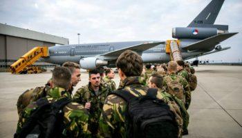 Training für den Bündnisfall,Nato,Trident Juncture 18,Nachrichten,News,Norwegen,Nordatlantikvertrag,Presse,Aktuelles