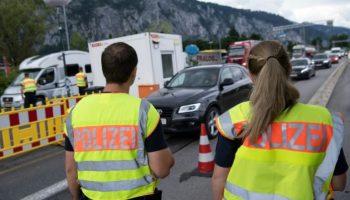 Grenzkontrollen zu Österreich,Politik,Nachrichten,News,Presse,Aktuelles,Katarina Barley