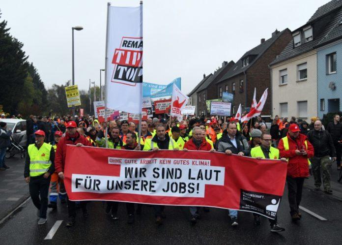 Kohlekommission,Kohleausstieg ,News,Nachrichten,Presse,Aktuelles,Armin Laschet
