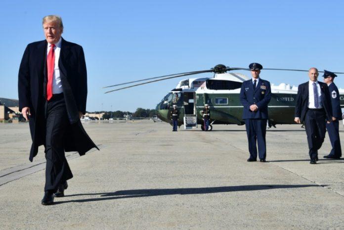 Journalisten Khashoggi,US-Präsident ,Donald Trump,Nachrichten,Ausland,Jamal Khashoggi,Tod, Saudi-Arabien