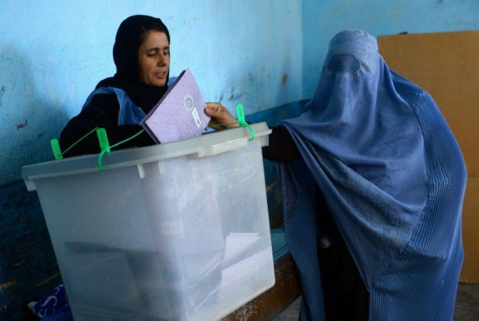Herat,Wahlen,Ausland, Außenpolitik,Afghanistan,Nachrichten,Presse,News,Aktuelles