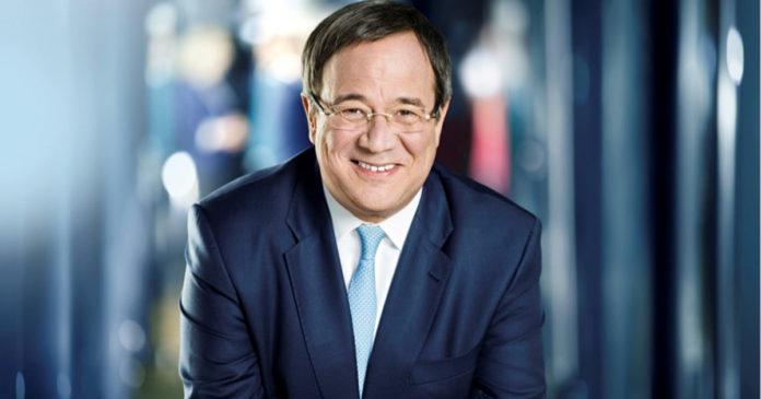 CDU-Parteivorsitz,Armin Laschet,Politik,Nachrichten,News,Partei,Aktuelles,CDU