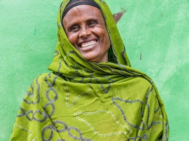 Stiftung, Frauen, Spenden, Finanzdienstleistung, Mikrokredit, Kleinkredit, Äthiopien, Entwicklungshilfe, Kleinkreditverein, Bild, Finanzen, Soziales, Panorama