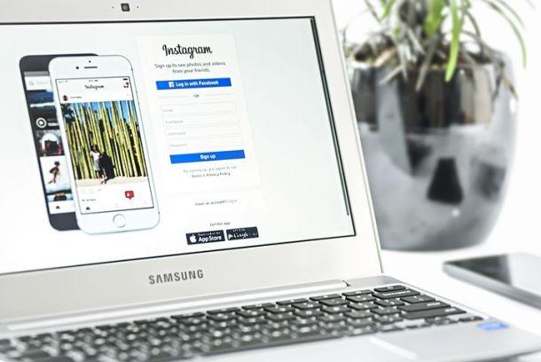 Störung bei Instagram,Instagram ,Social Media, Web-Seiten, Netzwelt,