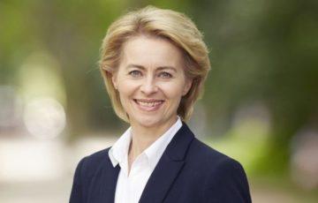 Bundeswehr, Strafanzeige, Ursula von der Leyen, Politik, Berlin,Politik