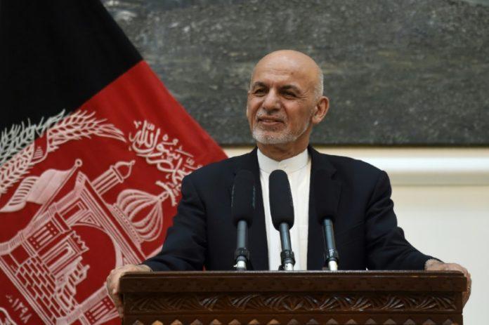 Afghanistan,Präsident Aschraf Ghani,Außenpolitik,Nachrichten,Presse,Aktuelles,Schah Hussain Murtasawi