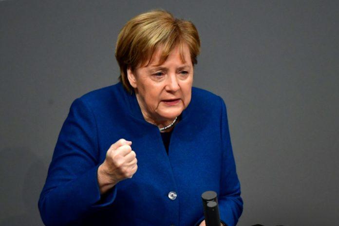 UN-Migrationspakt ,Bundeskanzlerin, Angela Merkel,Politik,Nachrichten,News,Presse,Aktuelles,Andrea Nahles,Groko,Sahra Wagenknecht