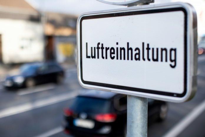 Dieselautos,,Diesel-Hardware,Diesel,Dieselskandal,Gelsenkirchen,Essen,Fahrverbote ,Ruhrgebiet,Deutsche Umwelthilfe,Stickstoffdioxid