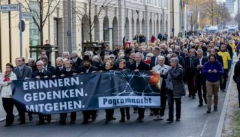 Reichspogromnacht,80 Jahren,Geschichte,Deutschland, Politik,Berlin