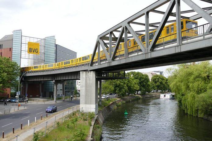 Berlin,U-Bahn,Nachrichten,Presse,Aktuelles,Fahrzeugausfälle