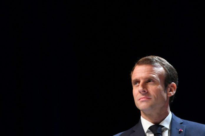 Fake News,Frankreich,Ausland,Nachrichten,Presse,News,Emmanuel Macron