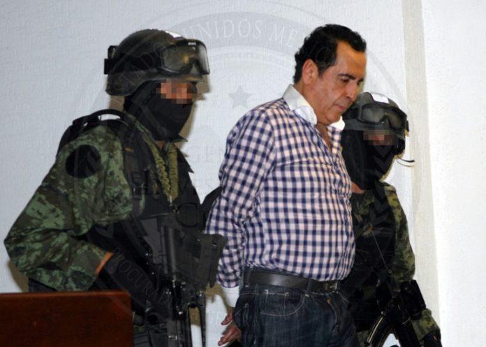 Héctor Beltrán Leyva,Nachrichten,News,Presse,Aktuelles,Drogenboss