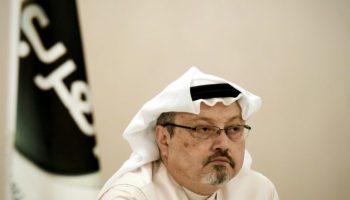 Jamal Khashoggi ,Außland,Außenpolitik,Nachrichten,News,Presse,Saudi-Arabien,Präsident, ,Donald Trump ,Kritik