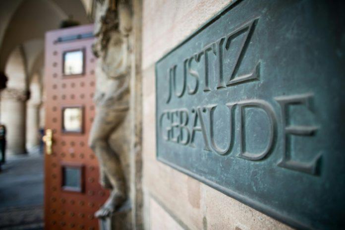 Justizminister,Richter,Staatsanwälte,Justiz,Nachrichten,News,Presse,Aktuelles,Berlin