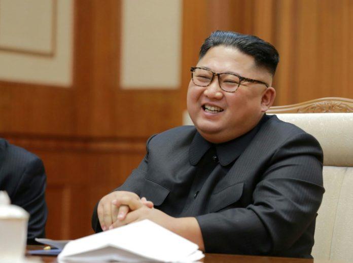 Kim Jong Un,Nordkorea,Außlans,Waffen,Außenpolitik,Nachrichten,News,Presse,Aktuelles