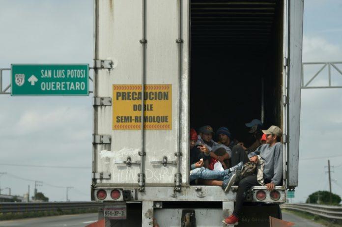 Querétaro,Flüchtlinge,Mexiko-Stadt,News,Nachrichten,Presse,Ahtuelles