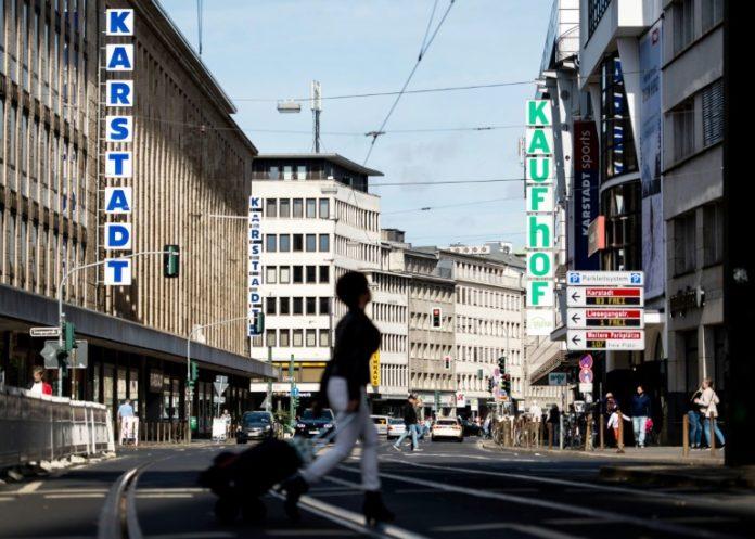 Karstadt und Kaufhof,News,Nachrichten,Presse,Aktuelles,Fusion,Bundeskartellamt