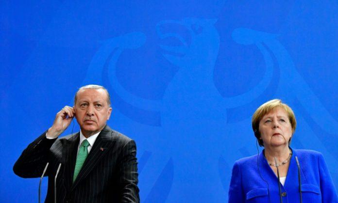 Recep Tayyip Erdogan ,Presse,Nachrichten,News,Politik,Berlin,Angela Merkel