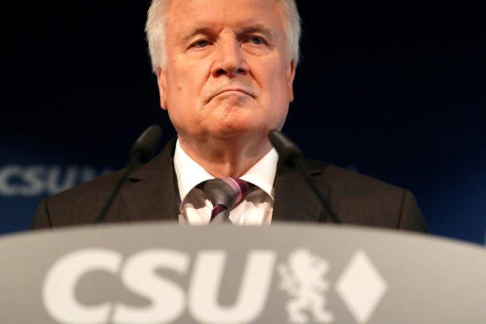 Horst Seehofer,Politik,Nachrichten,News,Presse,Aktuelles,Partei,Grünen