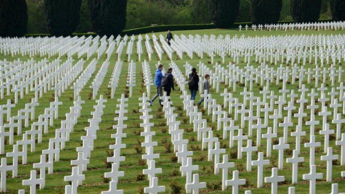 Weltkriegs-Gedenken ,Straßburg,Politik,Nachrichten,Frank-Walter Steinmeier ,Emmanuel Macron