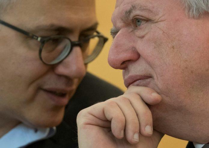 Schwarz-Grün,Tarek Al-Wazir ,Volker Bouffier,Politik,Nachrichten,Wiesbaden,CDU ,Grüne