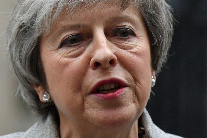 EU-Sondergipfel,Theresa May,Ausland,Außenpolitik,Nachrichten,News,Presse,Aktuelles,Brüssel ,Großbritannien, EU-Austritts ,