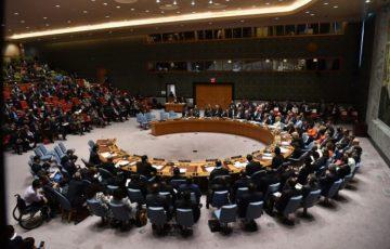 UN-Sicherheitsrat,Ausland,Gazastreifen,Nachrichten,News,Presse,Aktuelles,Kuwait ,Bolivien