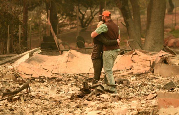 Kalifornien,Todesopfer,Nachrichten,News,Presse,Camp Fire,Waldbrand
