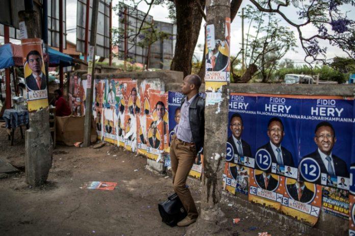 Madagaskar,Politik,Nachrichten,Wahlen,Aktuelles,Marc Ravalomanana ,Andry Rajoelina