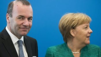 Europawahl ,Berlin,Parteit,Nachrichten,Presse,News,Aktuelles,Finnland, Manfred Weber Alexander Stubb