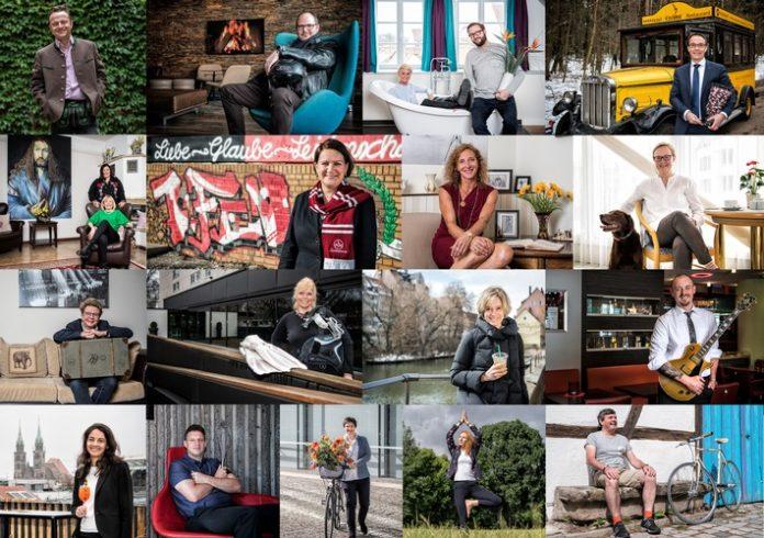 Nürnberg, Urlaub Gast.Freunde.Nürnberg, #SeiMeinGast, Freizeit, Marketing, Tourismus, Bild, Tourismuspresse, Panorama, Tourismus / Urlaub,