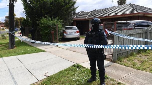 Melbourne,Ausland,Nachrichten,News,Presse,Aktelles,Messer-Attentäter