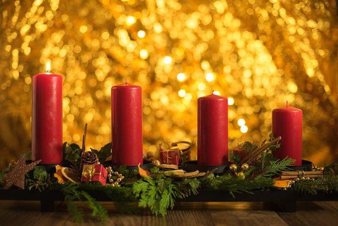 1. Advent,Brauchtum,Kirche,Nachrichten,News,Aktuelles,Adventssonntag,Weihnachten,s