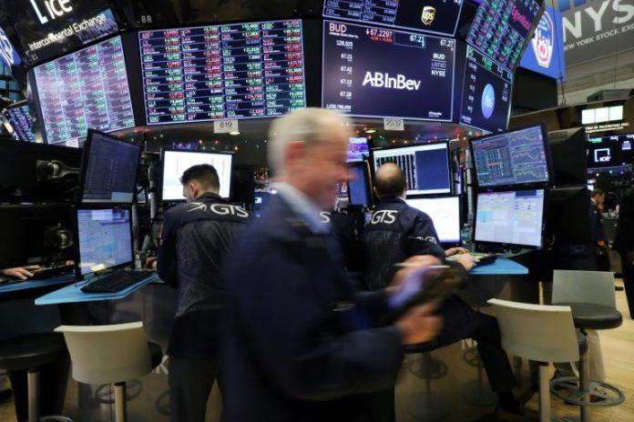 Börsenkurse,Wall Street,Finanzen,News,Presse,Aktuelles,Börsen,New York