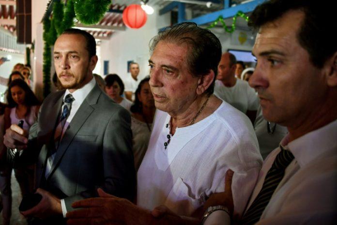 Brasilien,João de Deus,Wunderheiler,News,Presse,Aktuelles,Nachrichten,