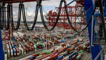 Exporte,Handel,Wirtschaft,Nachrichten,News,Presse,Aktuelles,Wiesbaden
