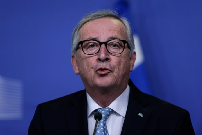 Rumänien,EU-Kommissionspräsident ,Jean-Claude Juncker ,Politik,Nachrichten,Presse,News,Rumänien