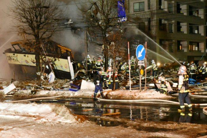 Sapporo,Japan,News,Presse,Aktuelles,Nachrichten,Ausland