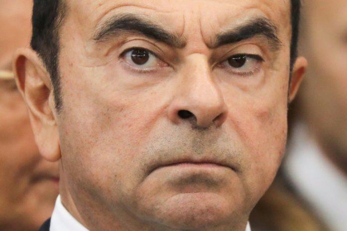 Japan,Carlos Ghosn,Renault,Automanager,People,News,Presse,Aktuelles,Nachrichten