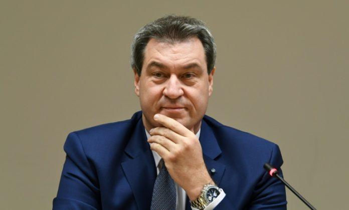Markus Söder,Partei,CSU,Politik,Nachrichten,News,Presse,Aktuelles,München