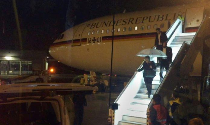 Lufthansa,Angela Merkel,Berlin,News,Nachrichten,Presse,Aktuelles,Politik